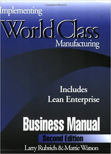 Livro Lean Manufacturing Pdf