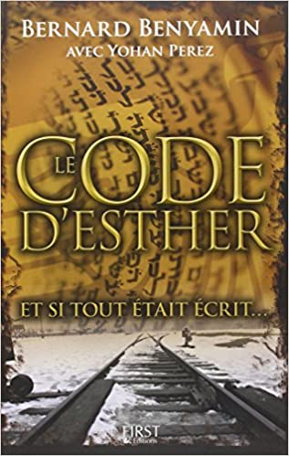 Book Le code d'Esther