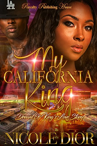Search : My California King: Dream & King's Love Story