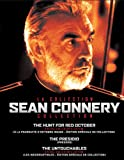 The Sean Connery Collection (Widescreen) (The Hunt for Red October Special Collector's Edition/The Untouchables Special Collector's Edition/The Presidio)