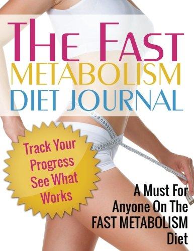 Fast Metabolism Journal Speedy Publishing product image