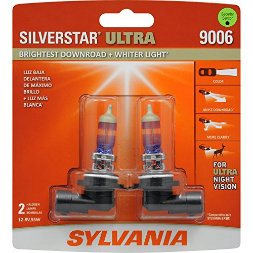 04 silverado headlight bulb - 6