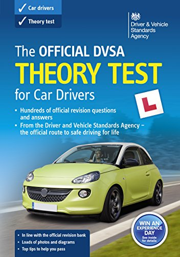 The Official DVSA Theory Test for Car Drivers (17th edition)