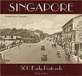 Singapore, Cheah Jin Seng, 9814155667