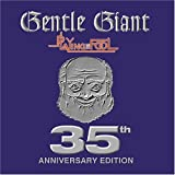 Playing the Fool by Gentle Giant