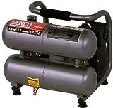 Senco PC0968 Compressor, 1.5-Horsepower (PEAK) 2.5-Gallon