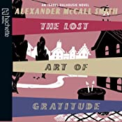 The Lost Art of Gratitude | Alexander McCall Smith