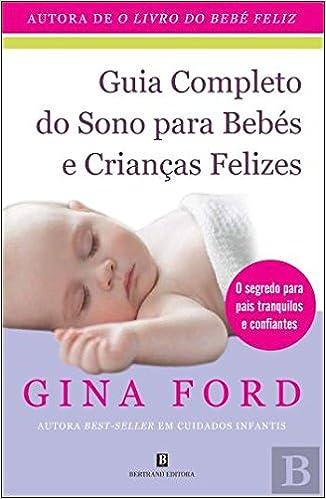 Amazon.com: Guia Completo do Sono Para Bebés e Crianças ...