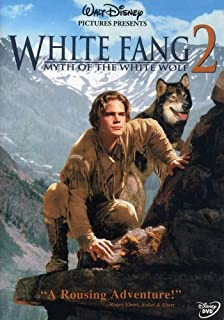 Amazon com: Legend of White Fang-Complete Series: Shane