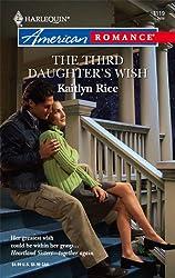 The Third Daughter's Wish