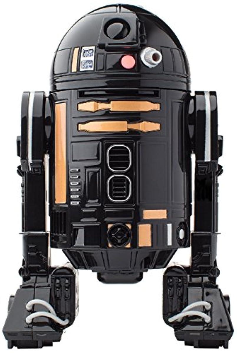 [해외] 【대수 한정 AMAZON한정 발매】 스타워즈 R2-Q5 로보트 토이 SPHERO 【일본 정규 대리점품】 R201QRW