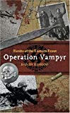 Fiends of the Eastern Front 1: Operation Vampyr