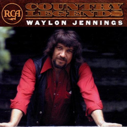 WAYLON JENNINGS - Rca Country Legends Waylon Jennings - Zortam Music