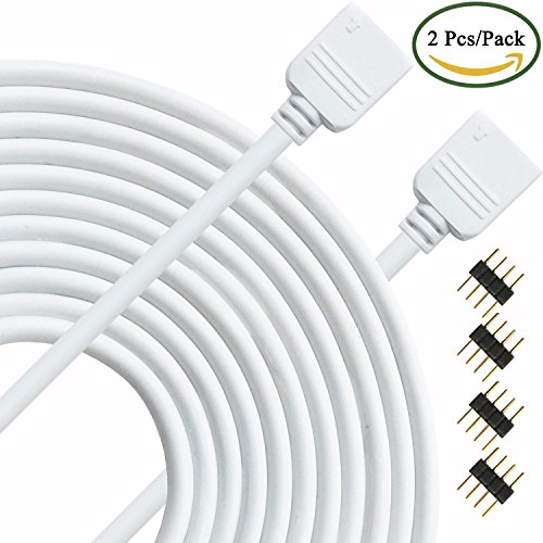 Led Christmas Light Extension Cable - 3