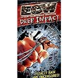Ecw Deep Impact Uncensored >