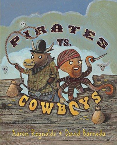 - Pirates vs. Cowboys