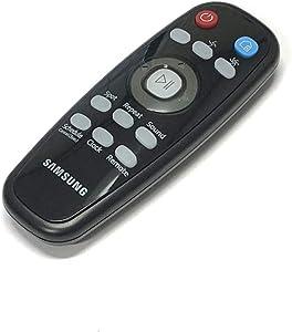 OEM Samsung Vacuum PowerBot Remote Originally for Samsung SR1AM7040W9, SR1AM7040WG, VR1AM7040W9/AA, VR1AM7040WG/AA