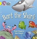 Bart the Shark