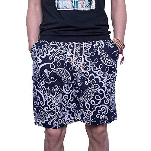Linge Hommes H Chic Bain Rapide Mode 77 À Décontracté Pantalons Bolawoo Séchage Courts De Été Pantalon Pour Plage La Short RwXqI