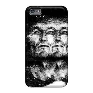 EricHowe Iphone 6 Shock-Absorbing Hard Cell-phone Cases Customized Stylish Avenged Sevenfold Image [MGj6172moXy]