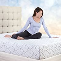 10 Inch Premium Cool Gel Memory Foam Mattress Full Size (Free Shipping)
