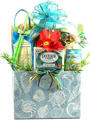 Gift Basket Village Taste of Florida Tropical Gift Basket (Best Gifts From Florida)