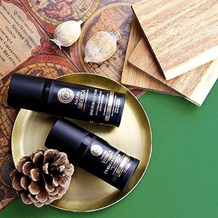 Natura Siberica El Poder del Oso Crema Facial Intensiva Antiarrugas - 50 ml