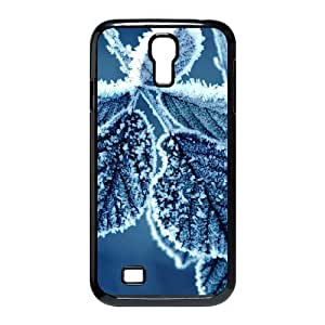 Ice And Snow Personalized Cover Case for SamSung Galaxy S4 I9500,customized phone case case-295844