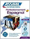 """Afficher """"Perfectionnement espagnol"""""""
