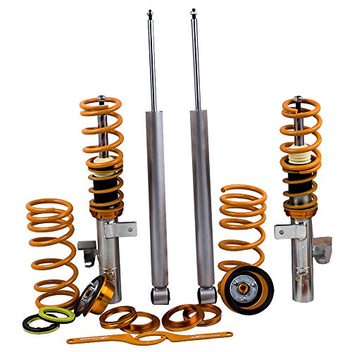 Coilover Suspension Kit for Ford Focus Mk2 / C-Max MK1 DM2 2004-2010 Spring Shock Struts Kit