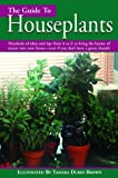 img - for Guide to Houseplants book / textbook / text book