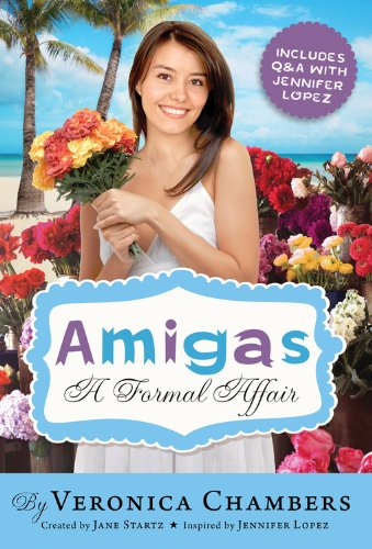 Amigas: A Formal Affair pdf epub