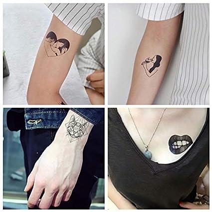 lijinjin Tatuajes En Blanco Y Negro Vintage Old School Style ...
