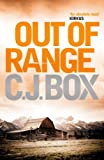 Out of Range by C. J. Box front cover