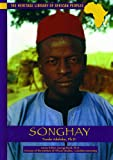 Songhay (Benin, Burkina Faso, Mali, Niger), Tunde Adeleke, 0823919862