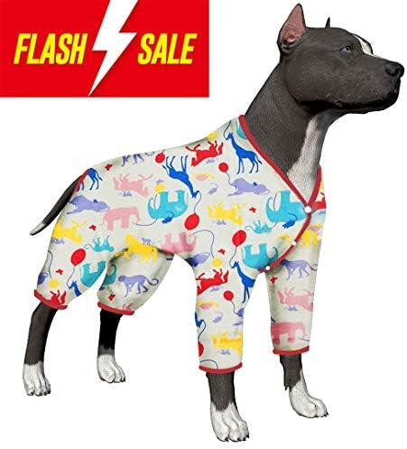 LovinPet Labrador Doberman Lightweight Pullover product image