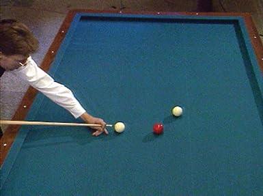 Le Billard Français, Américain, Snooker et Pool Francia DVD ...