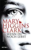 Book Cover for Wenn du noch lebst: Thriller (German Edition)