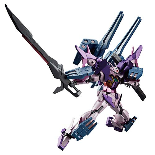 Bandai Hobby HGBD 1/144#21 Gundam 00 Sky Hws (Trans-Am Infinity Ver.) Build Divers (Trans Am Model Kit)