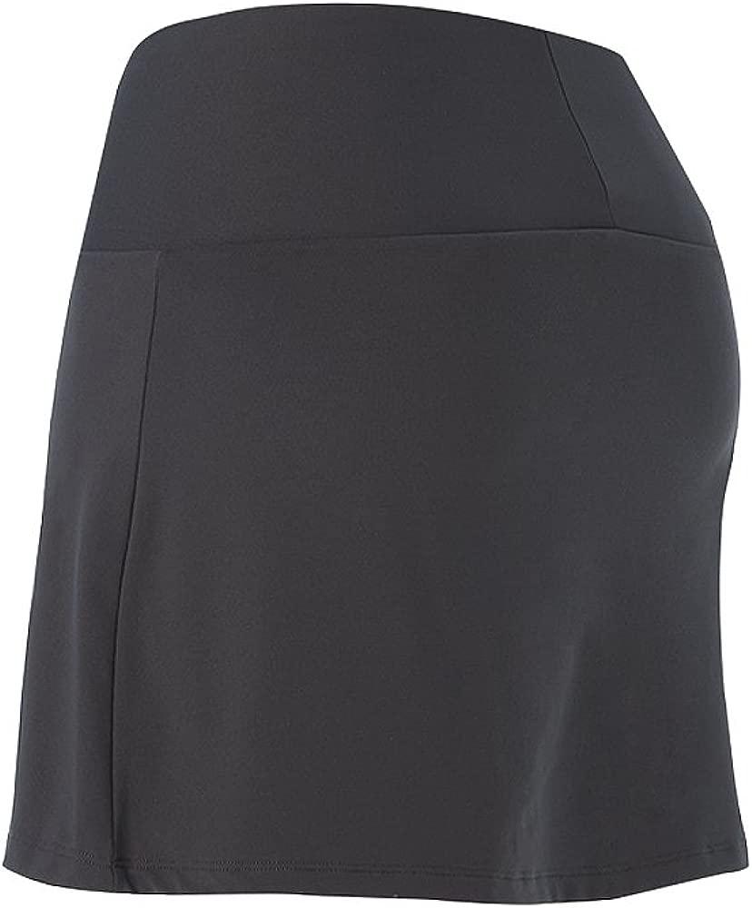 Naffta Tenis Padel - Falda-pantalón para Mujer, Color Gris ...