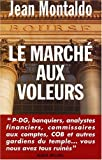 Image de Marche Aux Voleurs (Le) (Documents Societe) (English and French Edition)