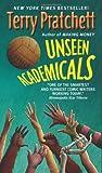 Unseen Academicals (Discworld)