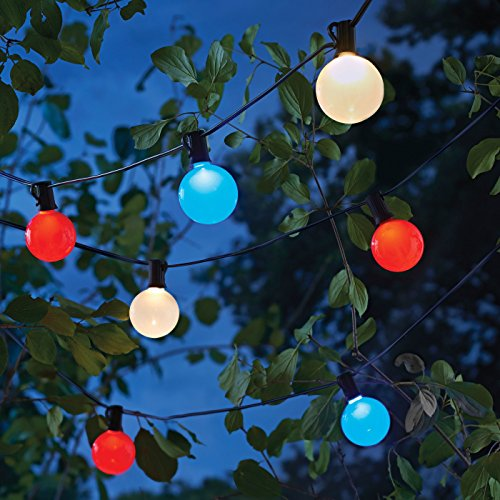 Threshold Outdoor Lights in US - 8