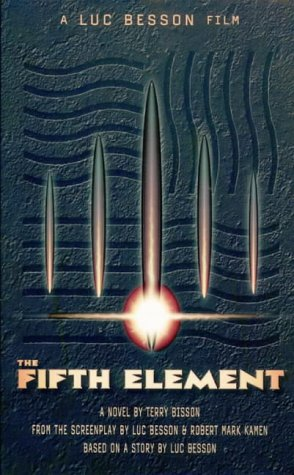 Fifth Element - Store Fifth