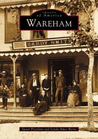 Wareham (Images of America)
