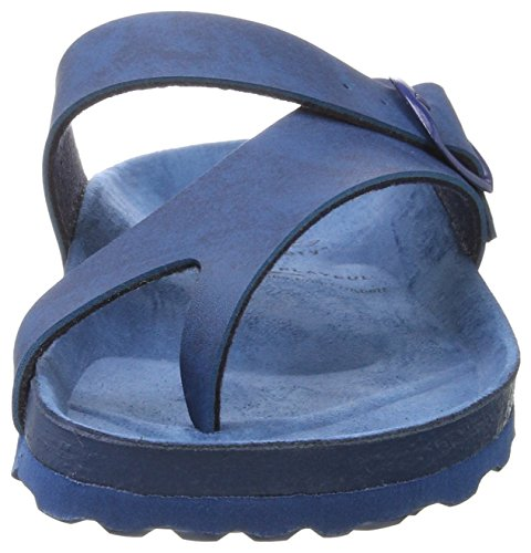donna Blu Blau donna Zoccoli Lico Lico Zoccoli Blau Blu 0YWgfdq