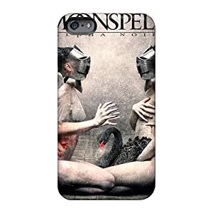 Iphone 6plus HYg4580IWzd Unique Design HD Moonspell Band Morbid God Series Excellent Hard Phone Covers -ErleneRobinson