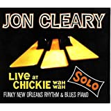Live At Chickie Wah Wah