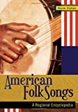 American Folk Songs, , 0313340471