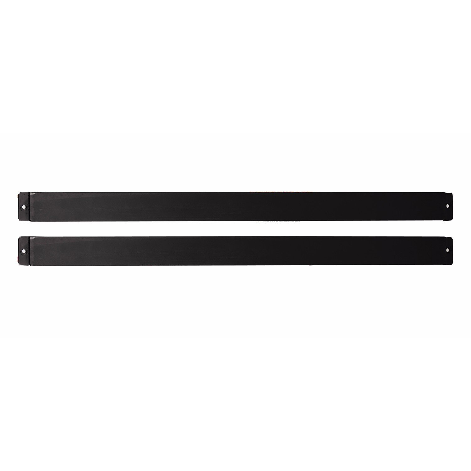 Offex Home Office Light Pad Metal Support Bars Black